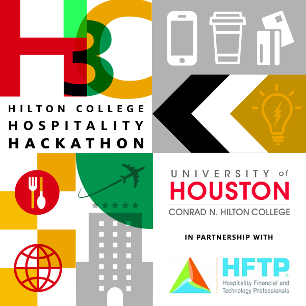 Hilton College Initiates First-ever Hospitality Hackathon (HC3), Sponsored by HFTP; Challenges Students From Hospitality Programs Across the Globe