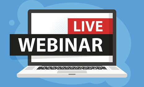 Attend May 21 Webinar on USALI Recording Guidelines During Covid-19
