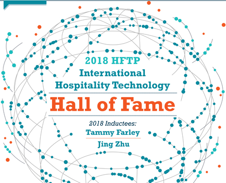 HITEC Special: 2018 HFTP International Hospitality Technology Hall of Fame