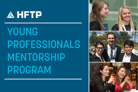 Deadline Extended to January 15 – HFTP Initiates Young Professionals Mentorship Program
