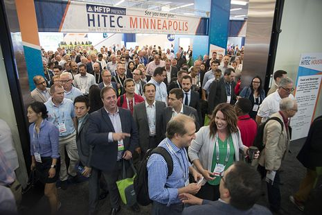 HITEC Minneapolis Online Registration and Housing Bureau Open; Opening Keynote Session Announced