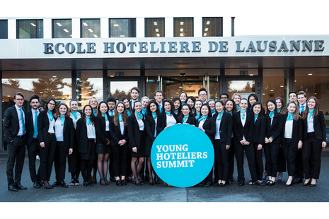 HFTP Partners with the Young Hoteliers Summit: 10th Edition