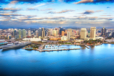 Two Opportunities to Join HFTP this Spring in San Diego, California