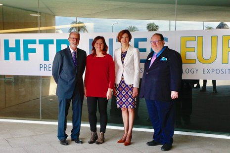 HFTP's Third HITEC Europe Builds Momentum for Hospitality Technology Gathering