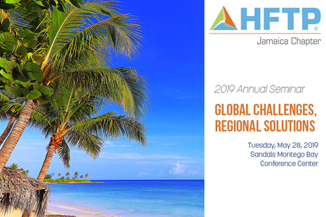 HFTP Jamaica Chapter Celebrating 50 Years with Annual Convention