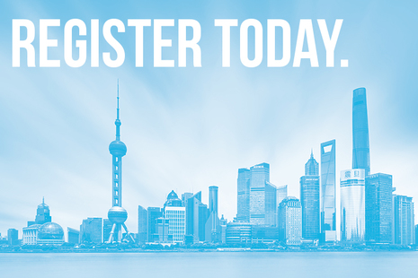 Attend HFTP China Chapter Interest Meeting