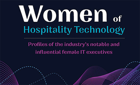 Women of Hospitality Technology -- 2019