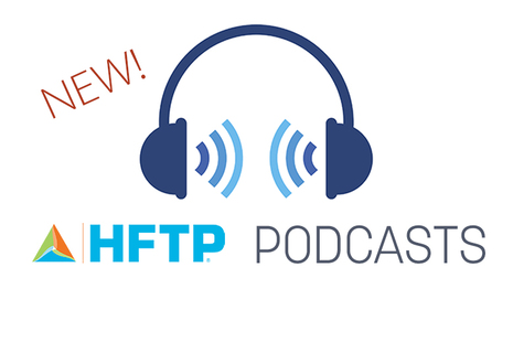 HFTP Launches New Certification Exam Review Podcasts