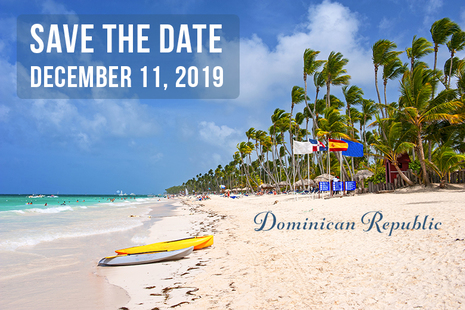 Attend HFTP Chapter Interest Meeting in Dominican Republic December 11