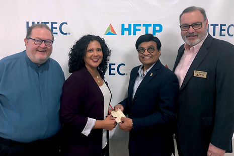 The Newly Established HFTP Foundation Exceeds Fundraising Goals with Founding Donors Campaign