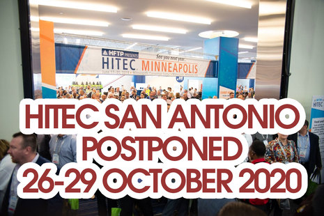 HFTP and HSMAI Announce New Date for HITEC and ROC San Antonio