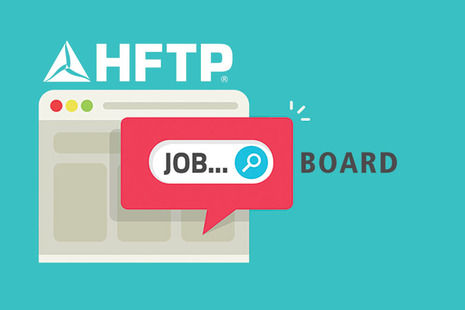 HFTP Member Benefit Spotlight: Search the HFTP Job Board Online