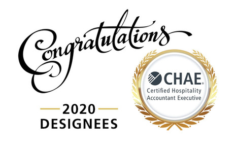 CHAE Designees Persevere During COVID-19 to Achieve Certification