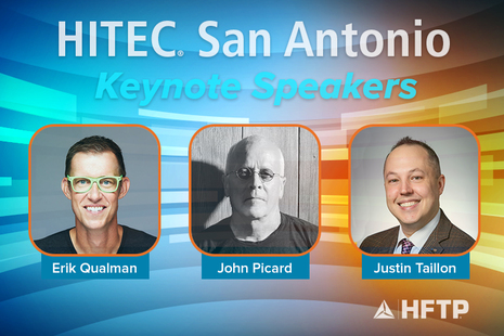 HFTP's HITEC San Antonio Announces New Era Strategy Experts as 2020 Keynote Speakers
