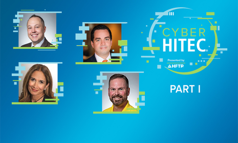 Behind the Scenes of Cyber HITEC: Meet the HITEC Advisory Council (Part I)
