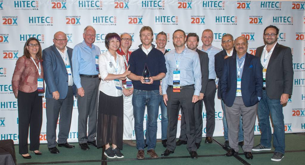 Hello Scout, Inc. named Judge's Choice Award winner at HITEC 2016