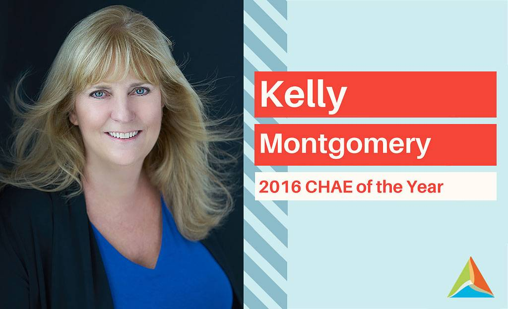 HFTP's 2016 CHAE of the Year recipient: Kelly Montgomery, CHAE