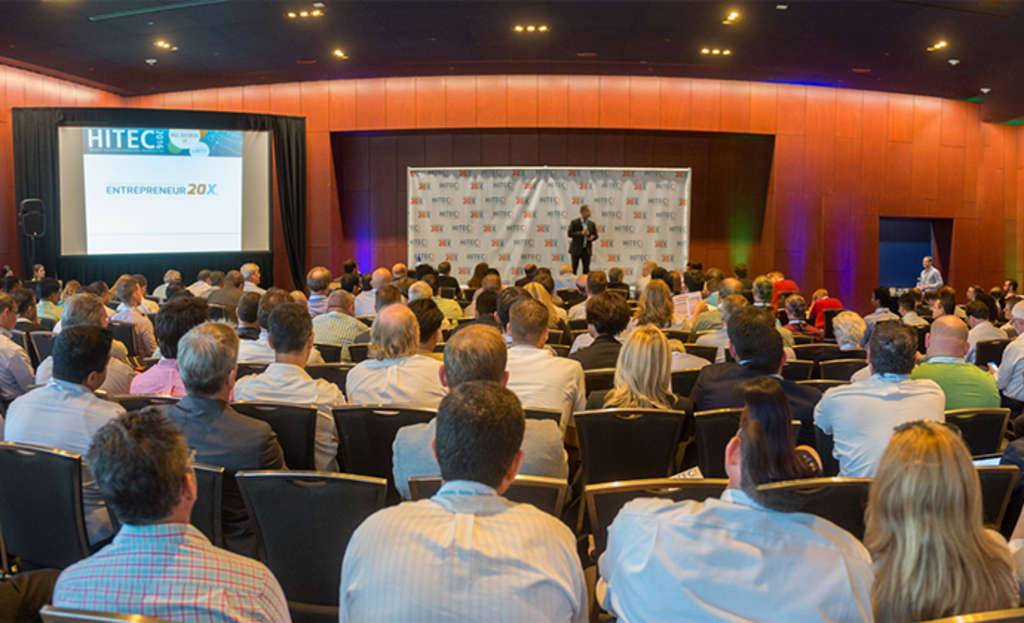 HFTP Now Accepting Applications for Entrepreneur 20X at HITEC Amsterdam