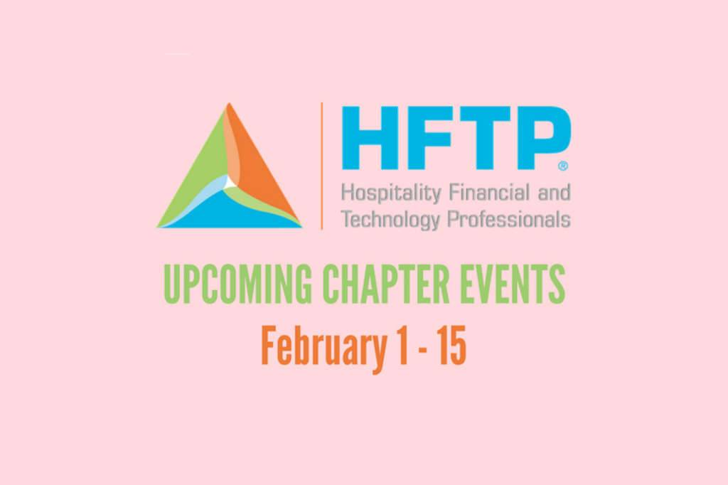 Chapter Events – February 1-15