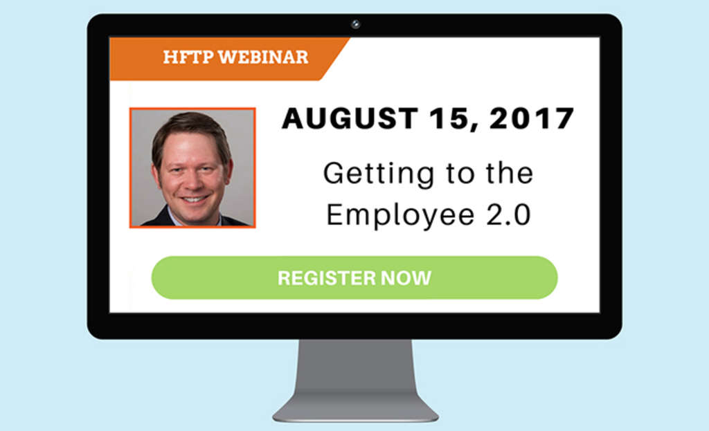 Getting to the Employee 2.0 Webinar – August 15, 2017