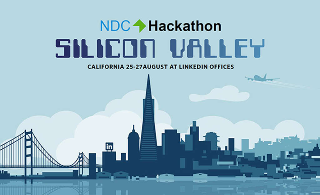 OpenTravel at the IATA NDC Hackathon 2017, Silicon Valley