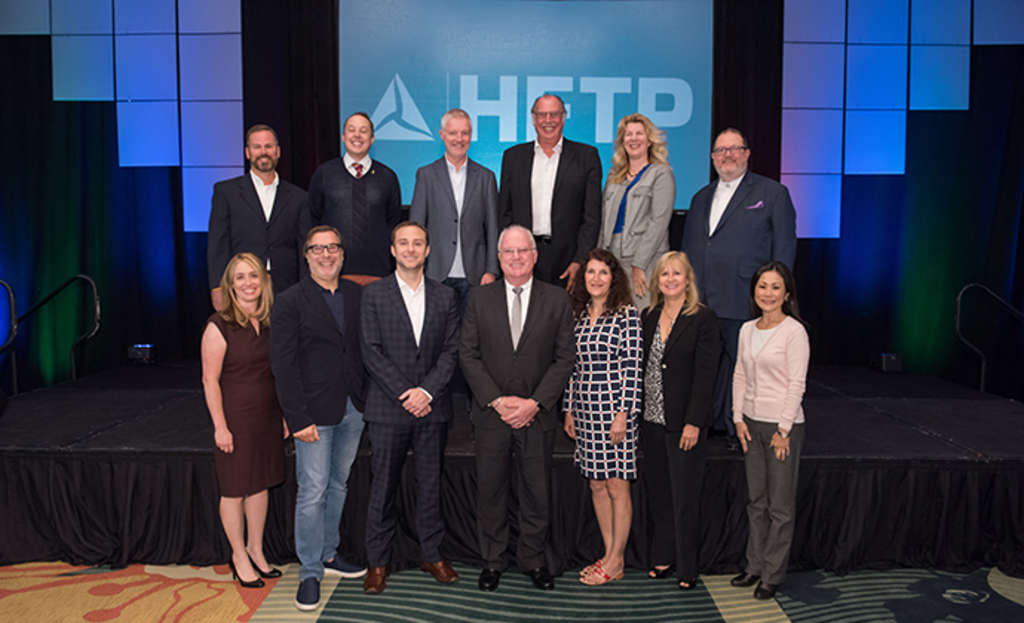 HFTP's 2017–2018 Global Executive Committee and Board of Directors Begin Term