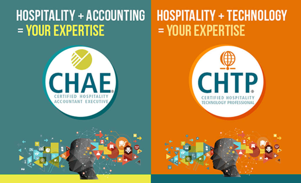 Global Hotel Groups Support HFTP's Hospitality Certification Programs