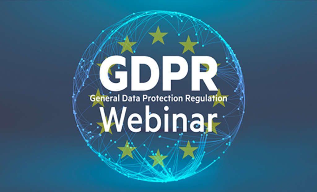 Hospitality Faces GDPR - How HFTP Can Help