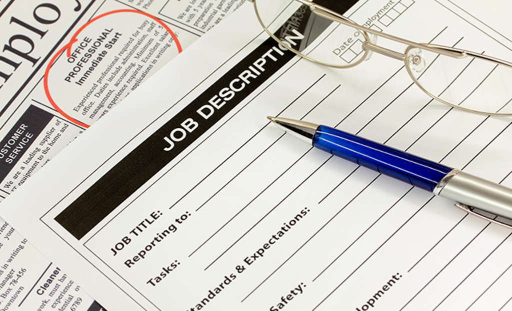 HFTP Releases Sample Hospitality Job Descriptions for Industry Professionals' Use