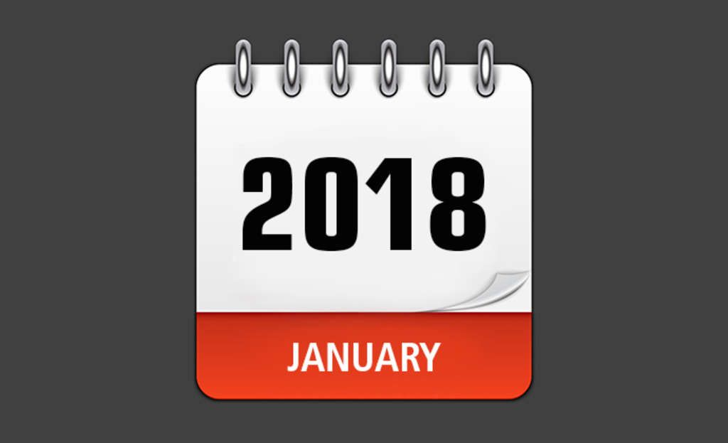 HFTP Chapter Events: January 15-31, 2018
