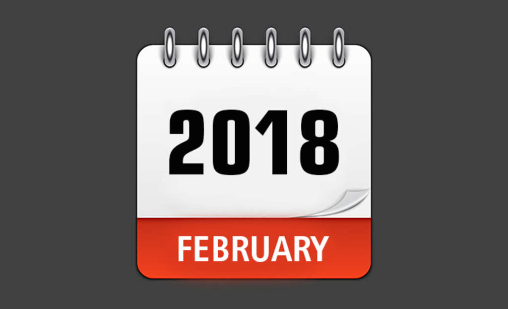 HFTP Chapter Events: February 1-15, 2018