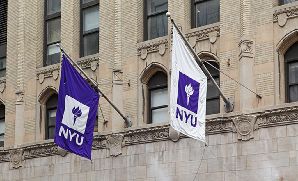 HFTP to Develop Joint Program for Students of the NYU School of Professional Studies