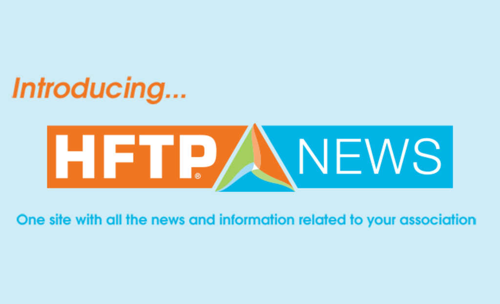 HFTP Newsletter: April 2018