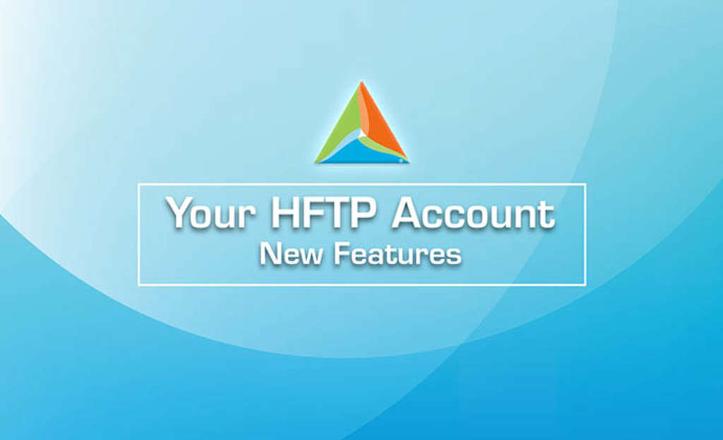 HFTP Launches an Updated Your HFTP Online Account Portal