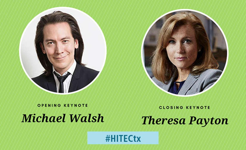 HITEC Houston Keynote Speakers Announced, Exhibit Hall Sold Out