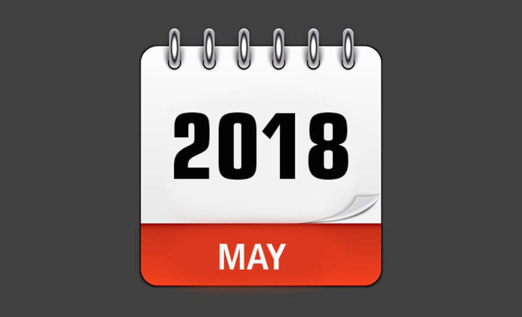 HFTP Chapter Events: May 2018