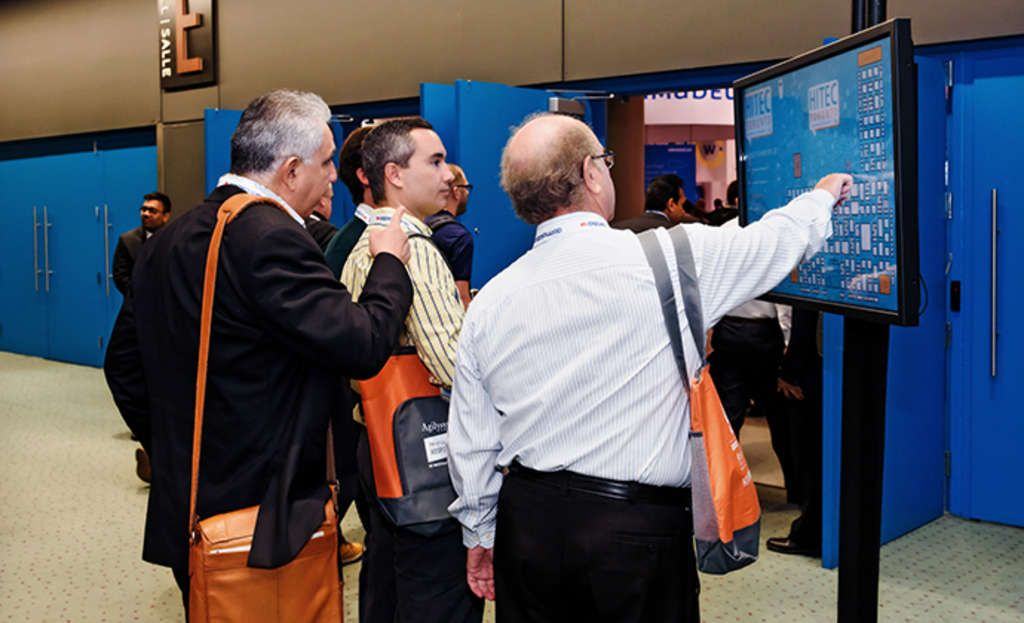 Tips for First Time HITEC Attendees: Make the Most of Your Experience