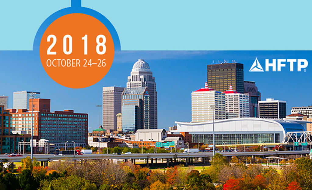 Online Registration Open for HFTP Annual Convention 2018