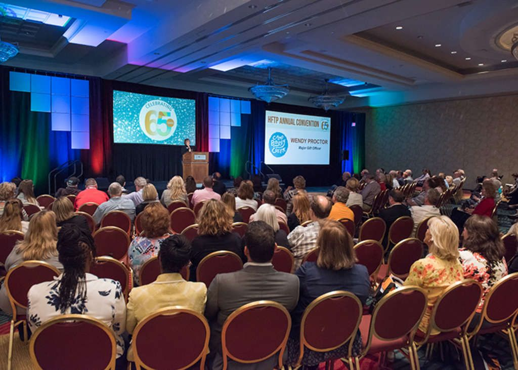 HFTP Annual Convention 2018 Online Registration Now Open, Keynotes Announced