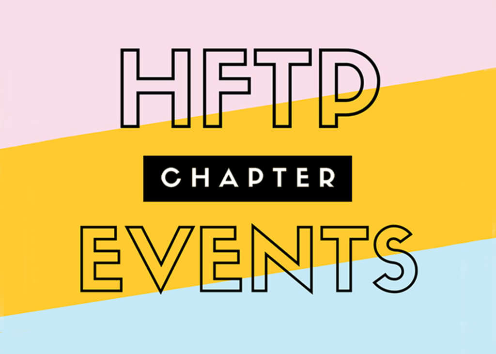 Upcoming HFTP Chapter Events