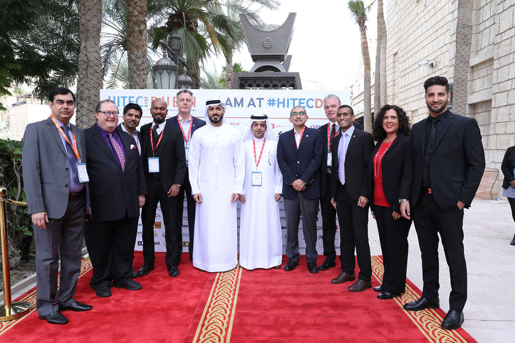 Hospitality Experts Come Together to Discuss the Future of the Industry Driven by Technology at HITEC® Dubai 2018