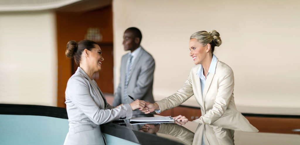 How Hoteliers Can Optimize the Check-in Process