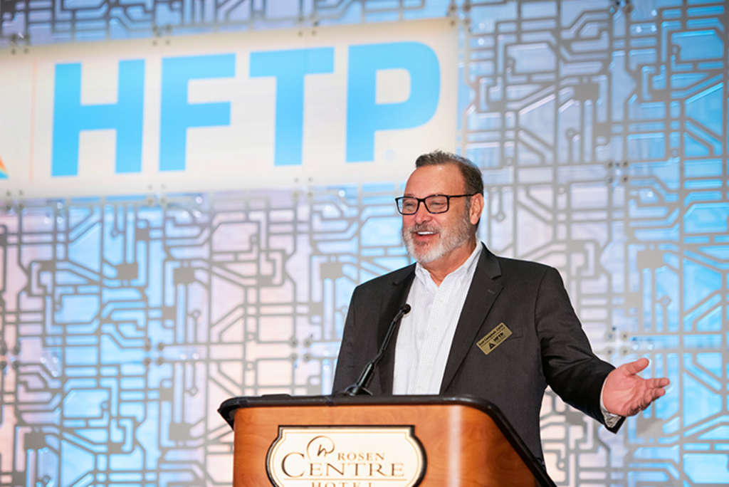 HFTP 2019 Annual Business Meeting Minutes